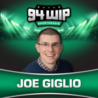 Joe Giglio Show