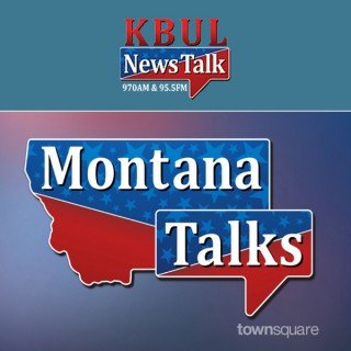 Montana Talks with Aaron Flint