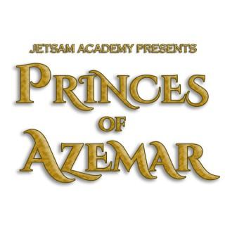 Princes - A D&D 5e Campaign