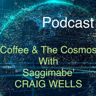 Coffee & The Cosmos With Saggimabe'