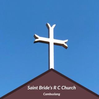 Saint Bride's Parish Podcasts