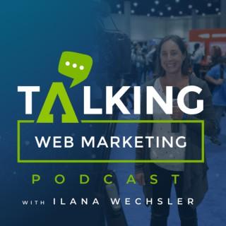 Talking Web Marketing