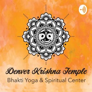 ISKCON Denver Krishna Temple