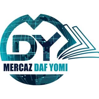 Daf Yomi by R' Eli Stefansky
