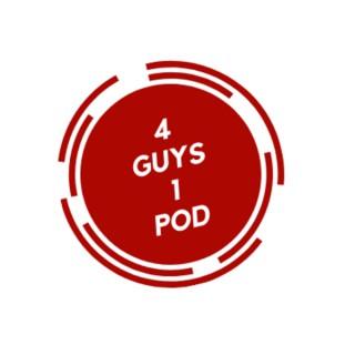 Four Guys One Pod