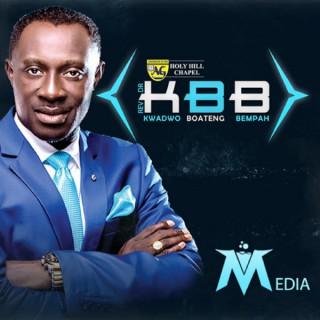 Kwadwo Boateng Bempah Video Podcast