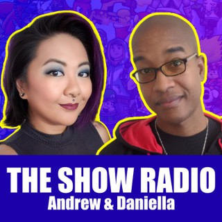 The Show Radio: A Tech, Video Games and Entertainment Podcast