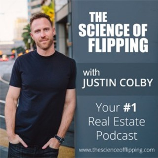 The Science of Flipping | Become a real estate investor | Real Estate Investing like Robert Kiyosaki