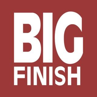 The Big Finish Podcast