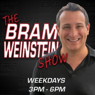 The Bram Weinstein Show Podcast