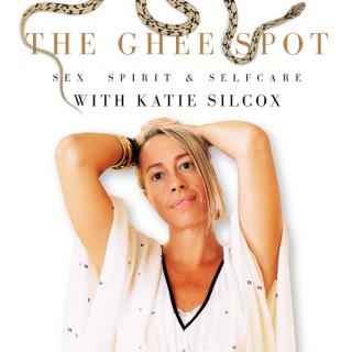 The Ghee Spot: Sex, Spirit & Self-Care