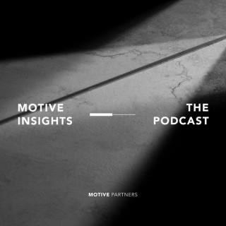 Motive Insights - the podcast