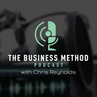 The Business Method Podcast: High-Performance & Entrepreneurship