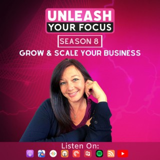 Unleash Your Focus