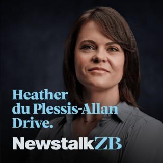 Heather du Plessis-Allan Drive