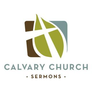 Calvary Church of Santa Ana - Sunday Sermons