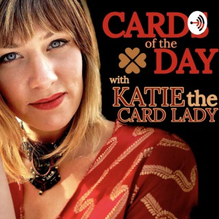 CARDS of the DAY with Katie the Card Lady
