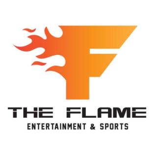 The Flame: Entertainment & Sports