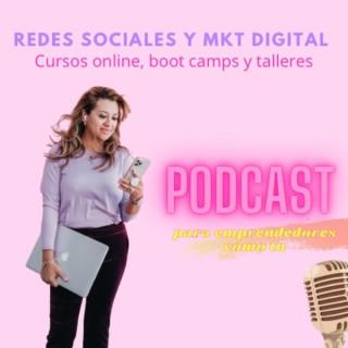 Bossmom, Podcast para emprendedores como TU!