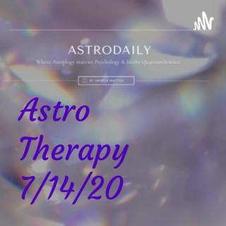 Astro Therapy 7/14/20