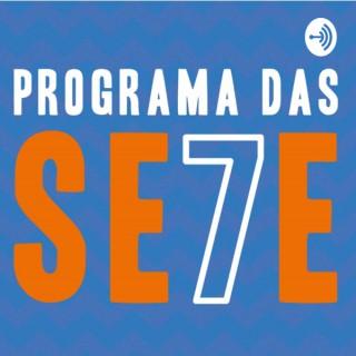 Programa das 7