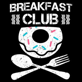 Breakfast Club Podcast