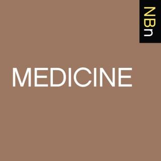 New Books in Medicine