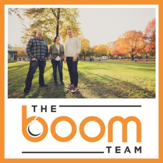 The Boom Real Estate Podcast