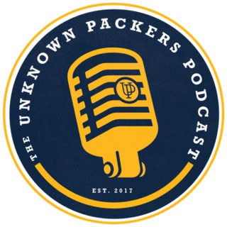 The Unknown Packers Podcast (A Green Bay Packers Podcast.)