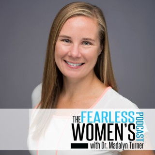 The Fearless Women's Podcast