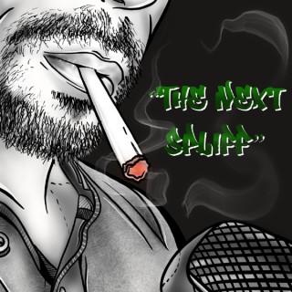 The Next Spliff Podcast
