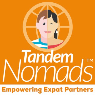 Tandem Nomads - From expat partners to global entrepreneurs!  Build a successful business and thrive in your global  nomadic