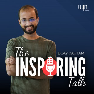 The Inspiring Talk