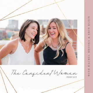 The Confident Woman Podcast