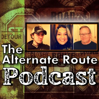 The Alternate Route Podcast