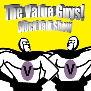 The Value Guys! Stock Talk Show