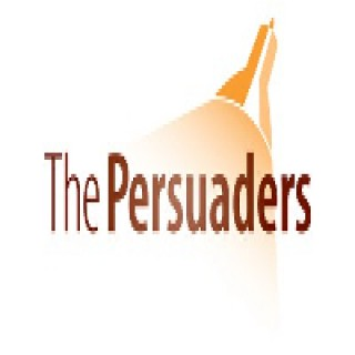 The Persuaders Marketing Radio Show & Podcast