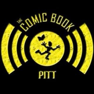 Comic Book Pitt