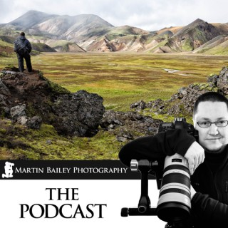 The Martin Bailey Photography Podcast (Old MP3 Feed)
