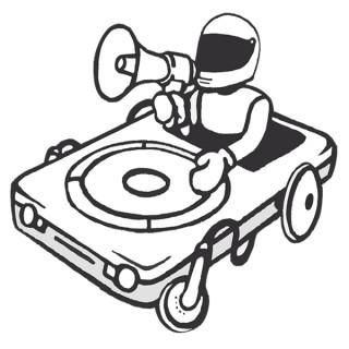 The Nicnacjak Podcast & FSRideAlong Series