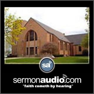 Heritage Reformed Congregation