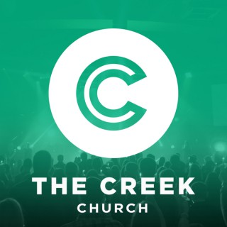 The Creek Church Audio Podcast