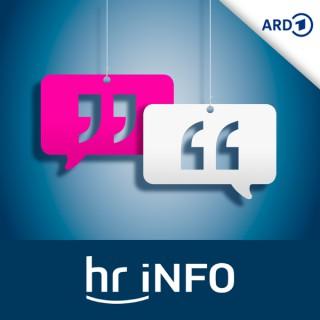 hr-iNFO Das Interview