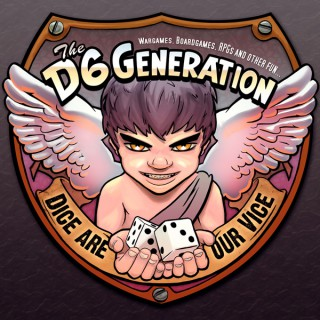 The D6 Generation - Dice Are Our Vice