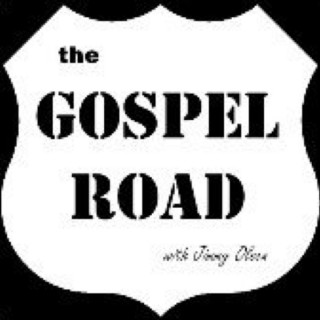 The Gospel Road with Jimmy Olsen