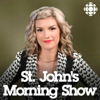 The St. John's Morning Show from CBC Radio Nfld. and Labrador (Highlights)