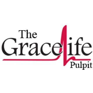 The GraceLife Pulpit