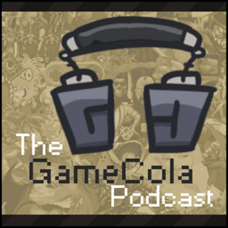 The GameCola Podcast