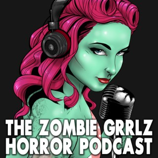 The Zombie Grrlz Horror Podcast