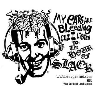 The SubGenius Hour of Slack Podcast